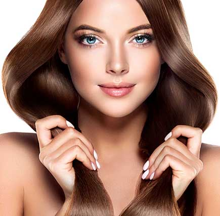 Shop for Hair Extensions
